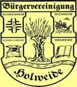 Coat of arms Holweide